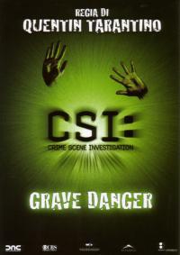 сериал Место преступления: Лас-Вегас / CSI: Crime Scene Investigation  8 сезон онлайн