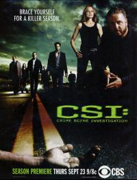 сериал Место преступления: Лас-Вегас / CSI: Crime Scene Investigation  9 сезон онлайн