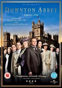 сериал Аббатство Даунтон  / Downton Abbey 1 сезон онлайн