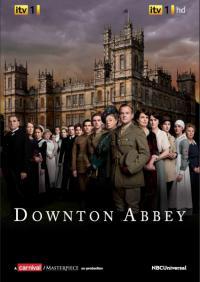сериал Аббатство Даунтон  / Downton Abbey 2 сезон онлайн