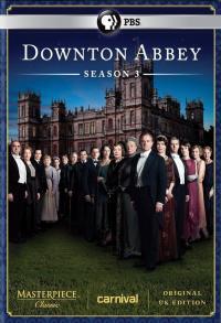 сериал Аббатство Даунтон  / Downton Abbey 3 сезон онлайн