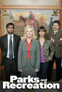 сериал Парки и зоны отдыха / Parks and Recreation 5 сезон онлайн
