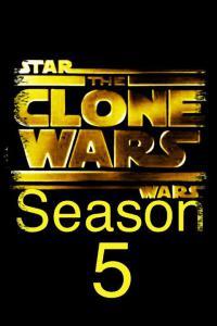 сериал Звездные войны: Войны клонов / Star Wars: The Clone Wars 5 сезон онлайн