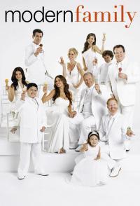 сериал Семейные ценности / Modern Family 4 сезон онлайн