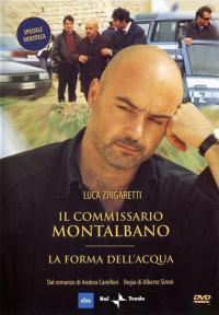 сериал Комиссар Монтальбано / Il commissario Montalbano 6 сезон онлайн
