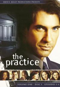 сериал Практика / The Practice 6 сезон онлайн