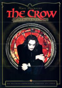 сериал Ворон / The Crow: Stairway to Heaven онлайн
