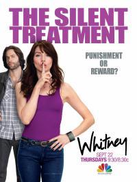 сериал Уитни / Whitney 2 сезон онлайн