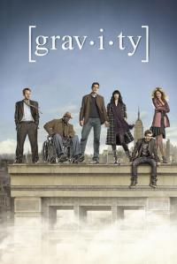 сериал Гравитация / Gravity онлайн