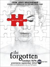 сериал Забытые / The Forgotten онлайн