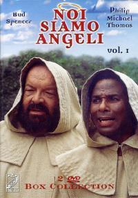 сериал Мы – ангелы / Noi siamo angeli онлайн