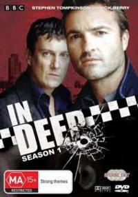 сериал Под прикрытием 2001 / In Deep 1 сезон онлайн