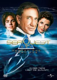 сериал Подводная Одиссея / SeaQuest DSV 1 сезон онлайн