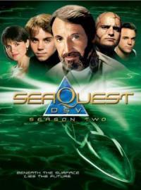 сериал Подводная Одиссея / SeaQuest DSV 2 сезон онлайн