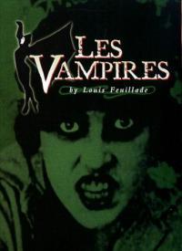 сериал Вампиры / Les vampires онлайн