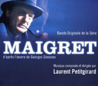 сериал Мегрэ / Maigret  онлайн