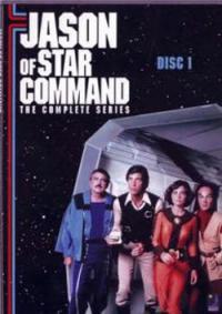 сериал Звездная команда Джейсона / Jason of Star Command 1 сезон онлайн
