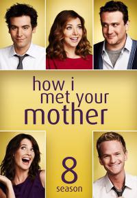 сериал Как я встретил вашу маму / How I Met Your Mother 8 сезон онлайн