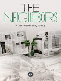 сериал Соседи / The Neighbors 1 сезон онлайн