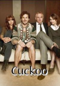 сериал Куку / Cuckoo онлайн