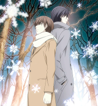 сериал Лучшая в мире первая любовь / Sekai-ichi hatsukoi 2 сезон онлайн