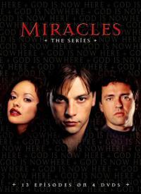 сериал Святой дозор / Miracles онлайн