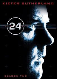 сериал 24 часа / 24 2 сезон онлайн