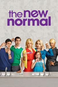 сериал Новая норма / The New Normal онлайн
