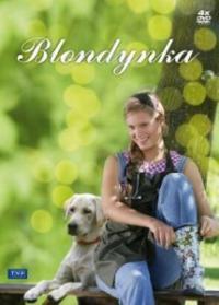 сериал Блондинка  / Blondynka  онлайн