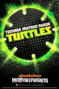 сериал Черепашки-ниндзя / Teenage Mutant Ninja Turtles 1 сезон онлайн