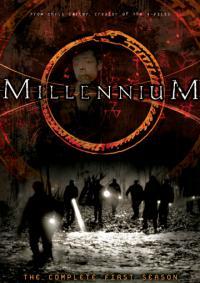 сериал Тысячелетие / Millennium 1 сезон онлайн