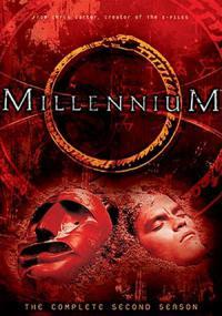 сериал Тысячелетие / Millennium 2 сезон онлайн