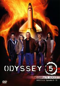 сериал Одиссея 5 / Odyssey 5 онлайн