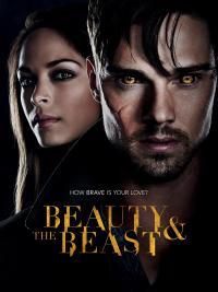 сериал Красавица и чудовище / Beauty and the Beast 1 сезон онлайн