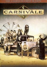 сериал Карнавал / Carnivale 1 сезон онлайн