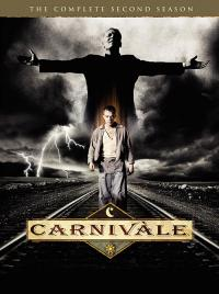 сериал Карнавал / Carnivale 2 сезон онлайн