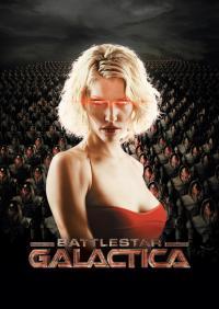 сериал Звездный крейсер Галактика / Battlestar Galactica 2 сезон онлайн