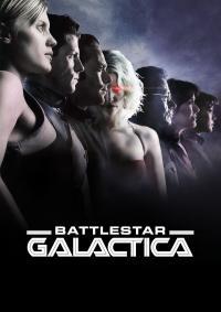 сериал Звездный крейсер Галактика / Battlestar Galactica 4 сезон онлайн