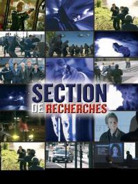 сериал Служба расследований / Section de recherches 2 сезон онлайн