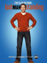 сериал Последний настоящий мужчина / Last Man Standing 2 сезон онлайн