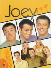 сериал Джоуи  / Joey 1 сезон онлайн