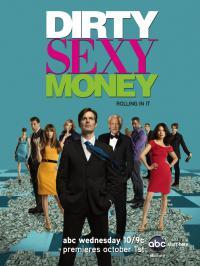 сериал Грязные мокрые деньги / Dirty Sexy Money 2 сезон онлайн