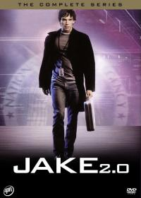 сериал Джейк 2.0 / Jake 2.0 онлайн