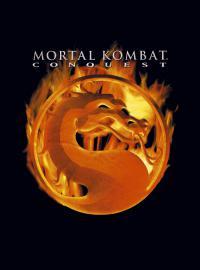 сериал Смертельная битва: Завоевание / Mortal Kombat: Conquest онлайн