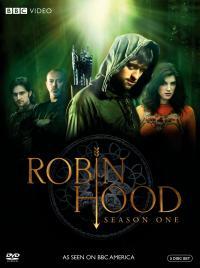 сериал Робин Гуд / Robin Hood 1 сезон онлайн
