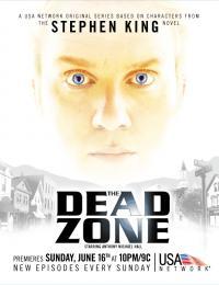 сериал Мертвая зона / The Dead Zone 1 сезон онлайн