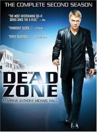 сериал Мертвая зона / The Dead Zone 2 сезон онлайн