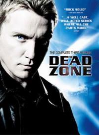 сериал Мертвая зона / The Dead Zone 3 сезон онлайн
