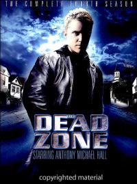 сериал Мертвая зона / The Dead Zone 4 сезон онлайн