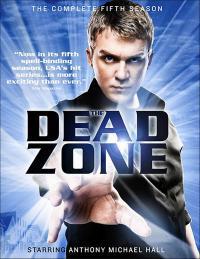 сериал Мертвая зона / The Dead Zone 5 сезон онлайн